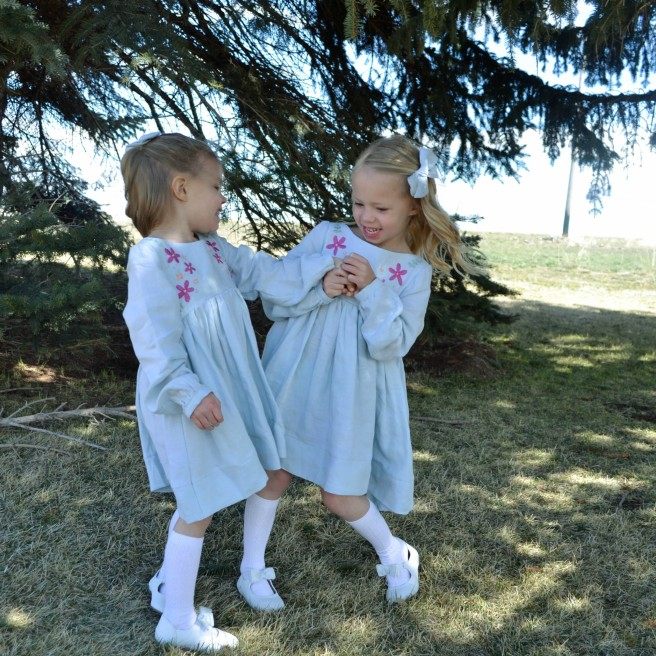 _DSC0088sq Violette Fields Threads Catherine Pattern Britt Stitch Easter Dresses